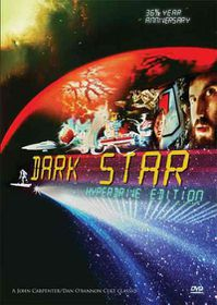 Dark Star:Hyperdrive Edition - (Region 1 Import DVD)