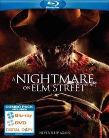Nightmare on Elm Street - (Region A Import Blu-ray Disc)