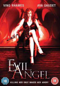 Evil Angel - (Import DVD)