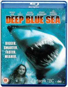 Deep Blue Sea - (Import Blu-Ray Disc)