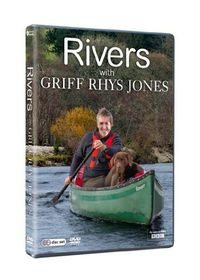 Rivers with Griff Rhys Jones - (Import DVD)