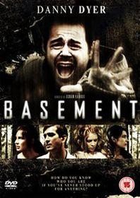 Basement - (Import DVD)