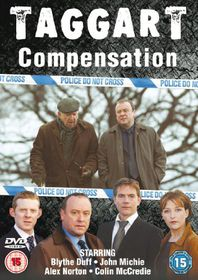 Taggart: Compensation - (Import DVD)