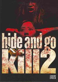 Hide and Go Kill 2 - (Region 1 Import DVD)