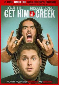 Get Him to the Greek Ce - (Region 1 Import DVD)