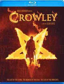 Crowley - (Region A Import Blu-ray Disc)