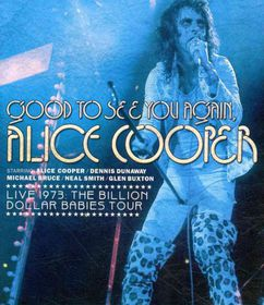 Good to See You Again Live 1973: Billion Dollar - (Australian Import Blu-ray Disc)