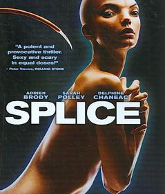 Splice - (Region A Import Blu-ray Disc)