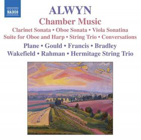 Cd - Chamber Music (CD)