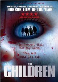 The Children (2008) (DVD)