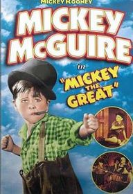 Mickey the Great - (Region 1 Import DVD)