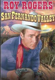San Fernando Valley - (Region 1 Import DVD)