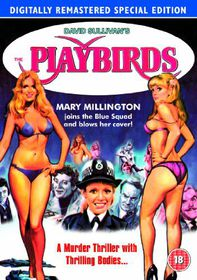 Playbirds, The - (Import DVD)
