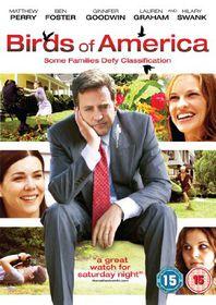 Birds of America - (Import DVD)