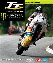 TT 2010: Review - (Import Blu-Ray Disc)