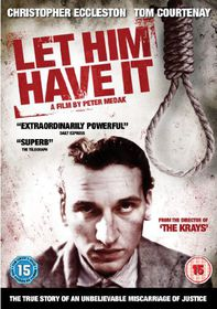 Let Him Have It - (Import DVD)