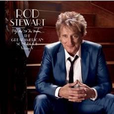 Stewart Rod - Fly Me To The Moon - The Great American Songbook - Vol.5 (CD)