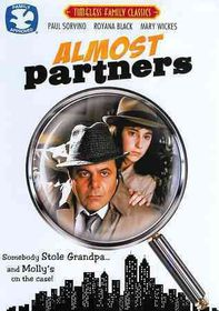 Almost Partners - (Region 1 Import DVD)