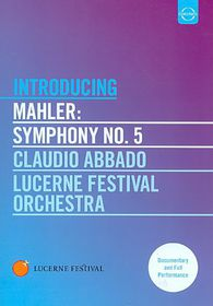 Mahler:Introducing Mahler Sym No 5 - (Region 1 Import DVD)