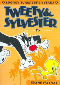 Looney Tunes Super Stars:Tweety - (Region 1 Import DVD)