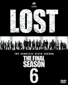 Lost: The Complete Season 6 - (parallel import)