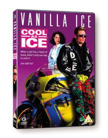 Cool As Ice - (Import DVD)