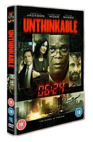 Unthinkable - (Import DVD)