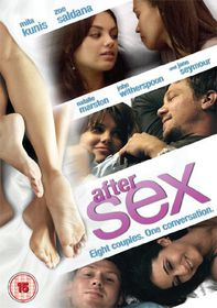 After Sex - (Import DVD)