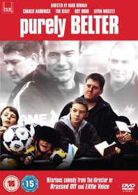 Purely Belter - (Import DVD)