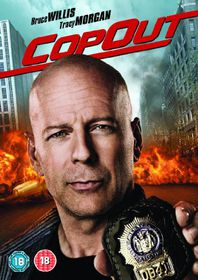 Cop out - (Import DVD)