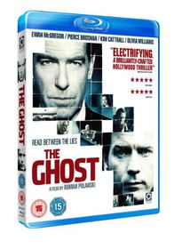 Ghost, The - (Import Blu-Ray Disc)