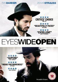 Eyes Wide Open - (Import DVD)