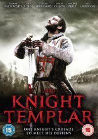 Arn - Knight Templar - (Import DVD)