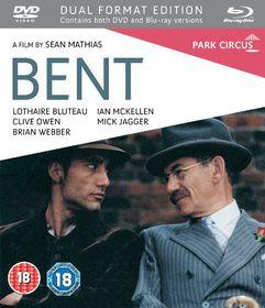Bent - (Import Blu-Ray Disc)