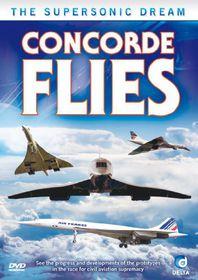 Concorde Flies - (Import DVD)