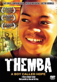 Themba (2010)(DVD)