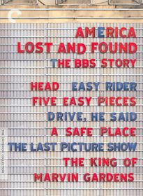 America Lost and Found:Bbs Story - (Region 1 Import DVD)