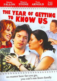 Year of Getting to Know Us - (Region 1 Import DVD)