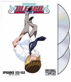 Bleach Box Set 7 (Uncut) - (Region 1 Import DVD)