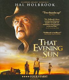 That Evening Sun - (Region A Import Blu-ray Disc)