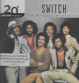 Switch - Millennium Collection - Best Of Switch (CD)