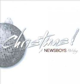 Christmas a Newsboys Holiday - (Import CD)