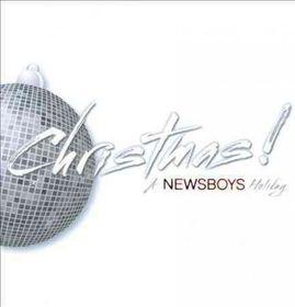 Christmas a Newsboys Holiday - (Import CD)