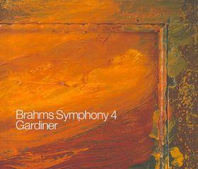 Brahms: Symphony No 4 - Symphony No 4 (CD)