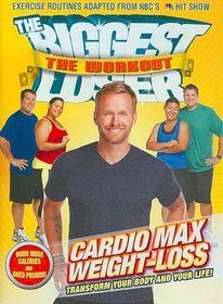 Biggest Loser:Cardio Max Weight - (Region 1 Import DVD)