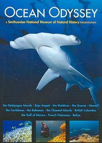 Ocean Odyssey - (Region 1 Import DVD)