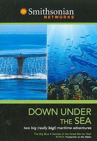 Down Under the Sea - (Region 1 Import DVD)