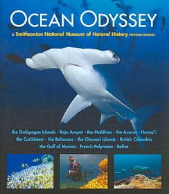 Ocean Odyssey - (Region A Import Blu-ray Disc)