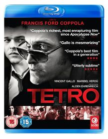 Tetro - (Import Blu-Ray Disc)