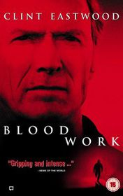 Blood Work (DVD)
